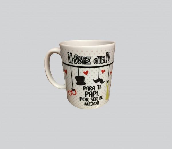 Mugs Padre