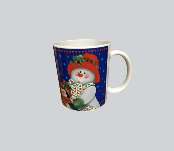 Mugs Navidad