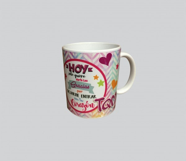 Mugs Linea Juvenil