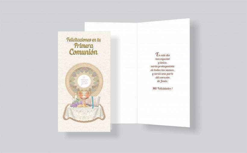 PRIMERA COMUNION 2